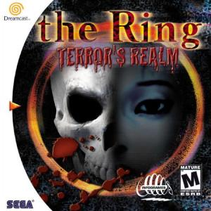 "Image for Sega's ""The Ring: Terror's Realm"" – Dreamcast"
