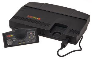 The TurboGrafx-16/PC Engine was the first video game console capable of playing CD-ROM games with an optional add-on. -Wikipedia