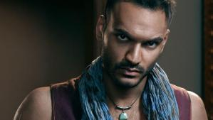 Actor Arjun Gupta