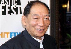 Director Yuen Woo Ping