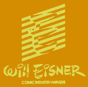 Eisner-Awards-Logo