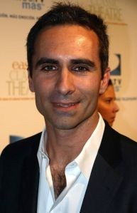 Carbonell in 2009 - Photo Credit: Richard Sandoval