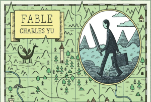 Art by Tom Gauld