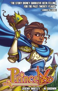Princeless_Book_01_Cover