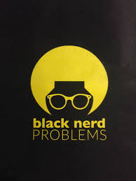 BlackNerdproblemsLogo