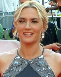 Winslet at the premiere of The Dressmaker in Toronto, 2015