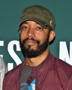 Wyatt_Cenac_Earth_launch_Shankbone