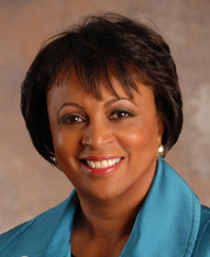 Carla Hayden, first woman and African American to be named U.S. Librarian of Congress