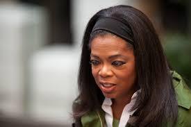 Oprah in 2009