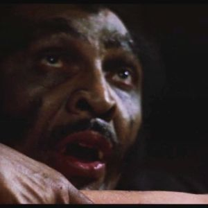 William Marshall in Blacula