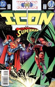 SupermanIcon
