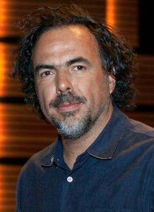 Oscar-winning director Alejandro Iñárritu