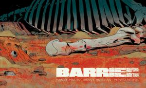 Barrier #2