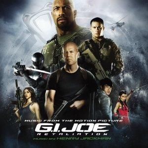 2013's G.I.Joe: Retaliation