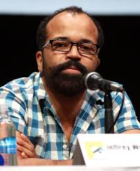 Jeffrey Wright plays Bernard Lowe in HBO's Westworld