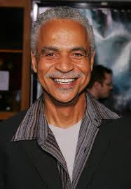 Actor Ron Glass, 1945-2016