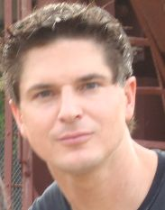 Paranormal investigator Zak Bagans, main host of the Travel Channel series, Ghost Adventures.