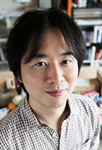 Manga artist Masashi Kishimoto