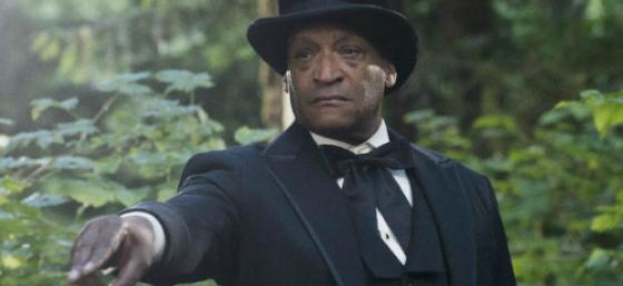 Tony Todd in Dead of Summer