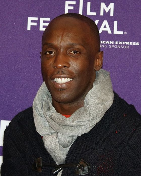 Williams at the Tribeca Film Festival in 2012